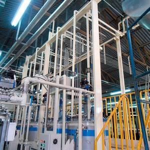 Empresa de montagem mecânica industrial sp