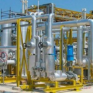 Serviço de instalação aquecimento central gás