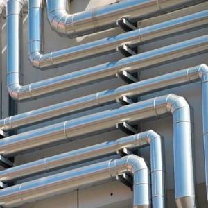 Instalação aquecimento central gás